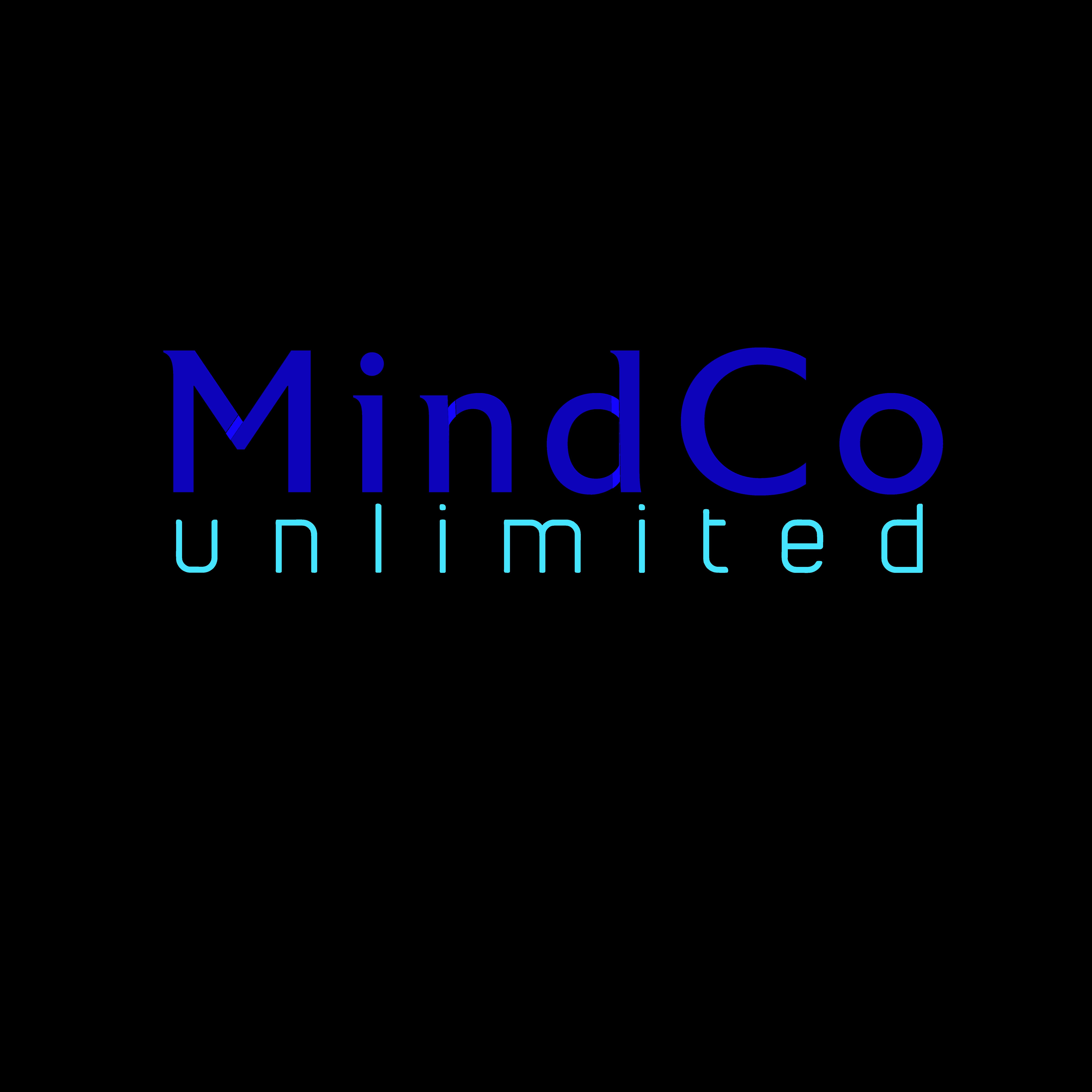 MindCo Unlimited Logo